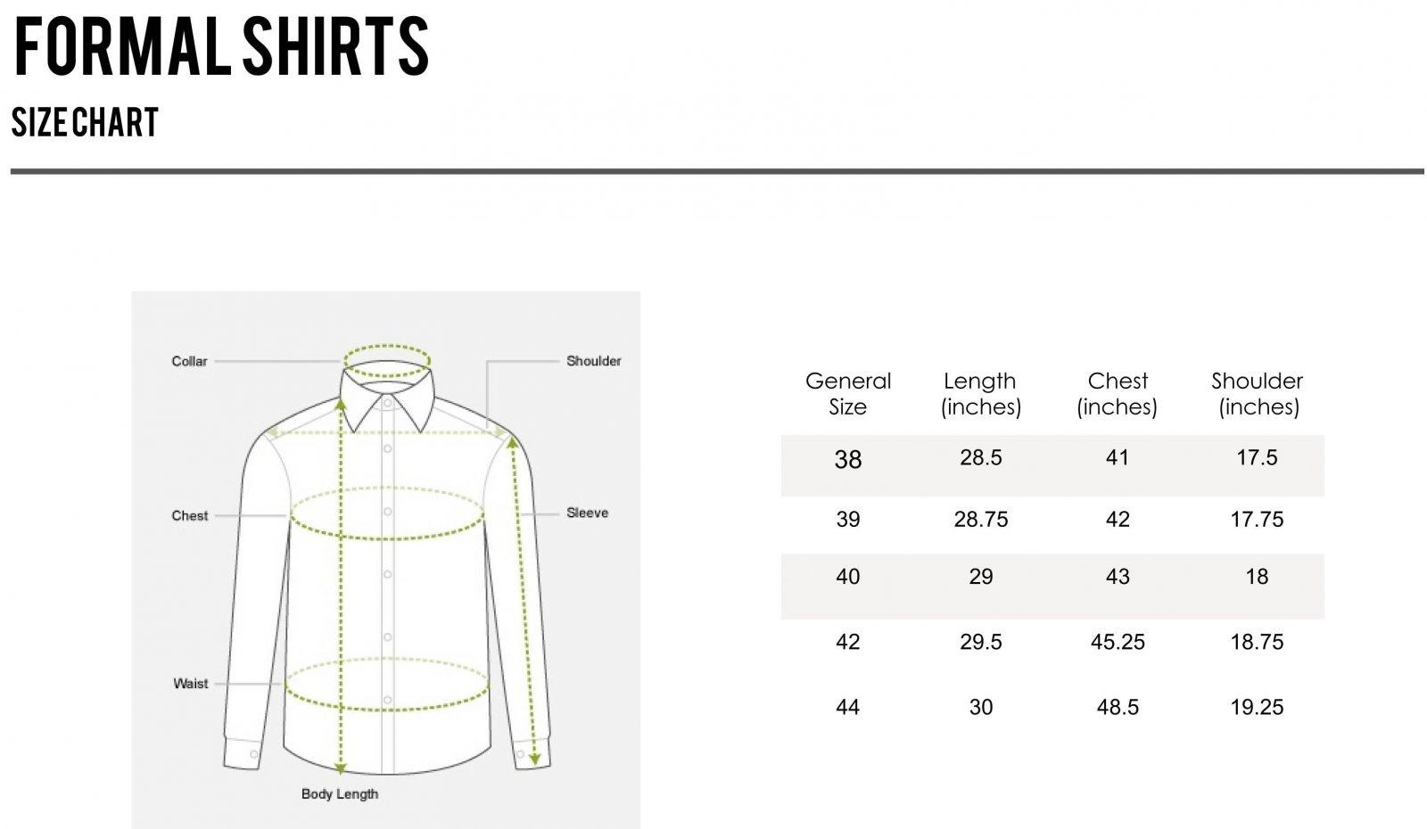 Configuring a shirt
