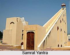 Samrat Yantra, Jaipur India