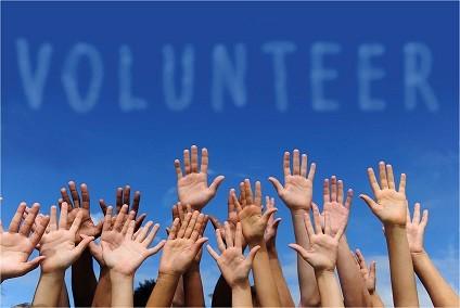 Retain volunteers