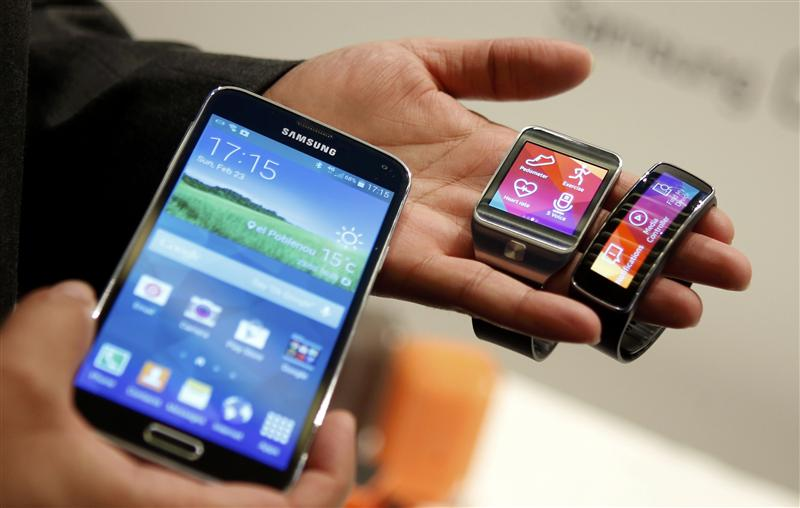 Mobile and wearable technology