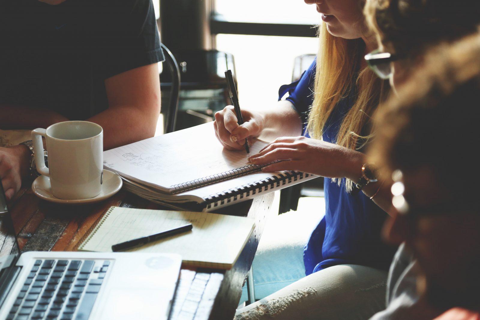 Meandering Meetings
