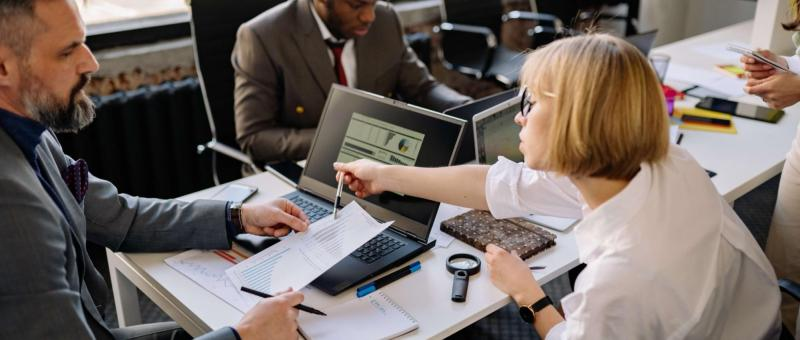 Maximizing accountability in the workplace