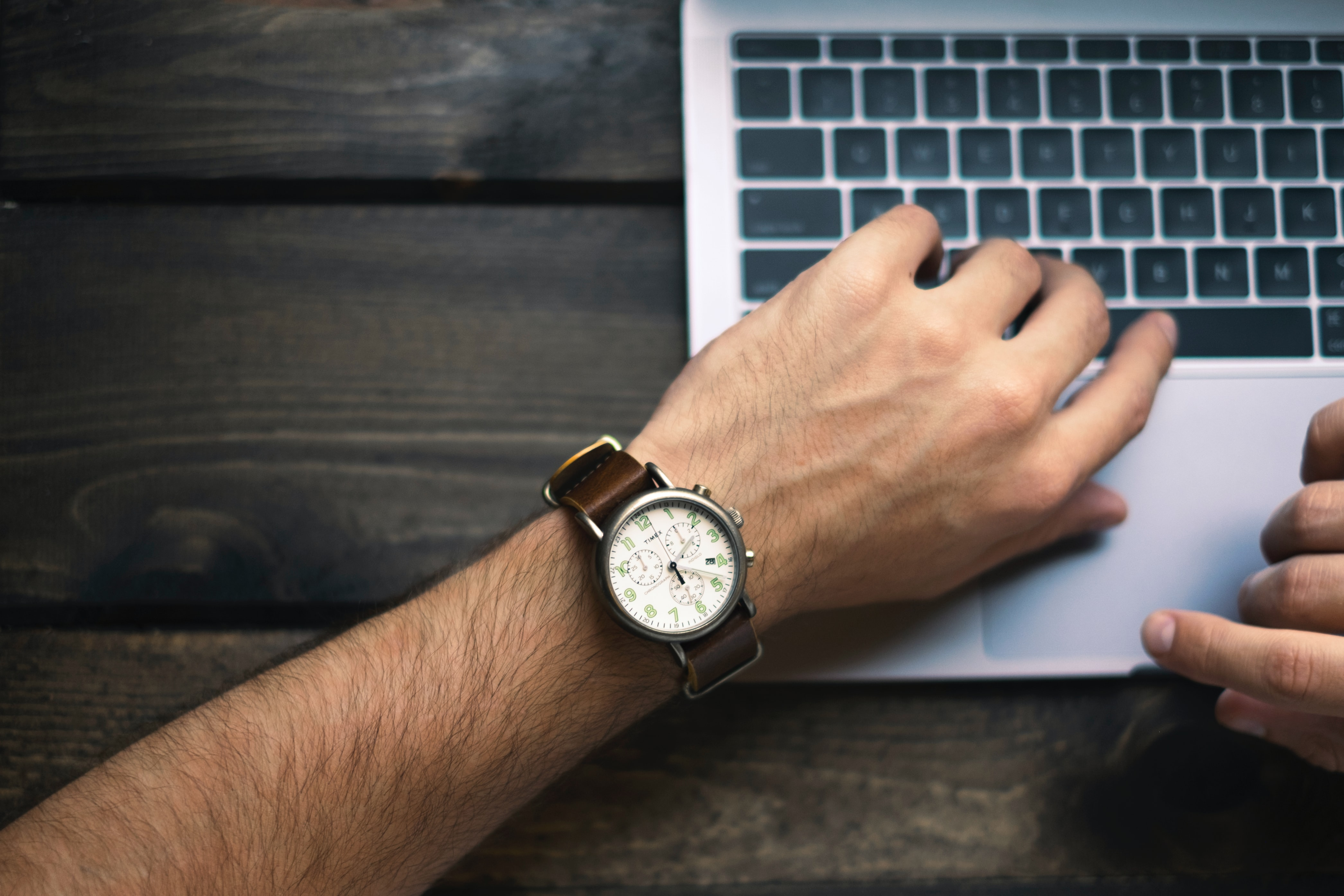6 Reasons Why Time Tracking Is Important For Your Business