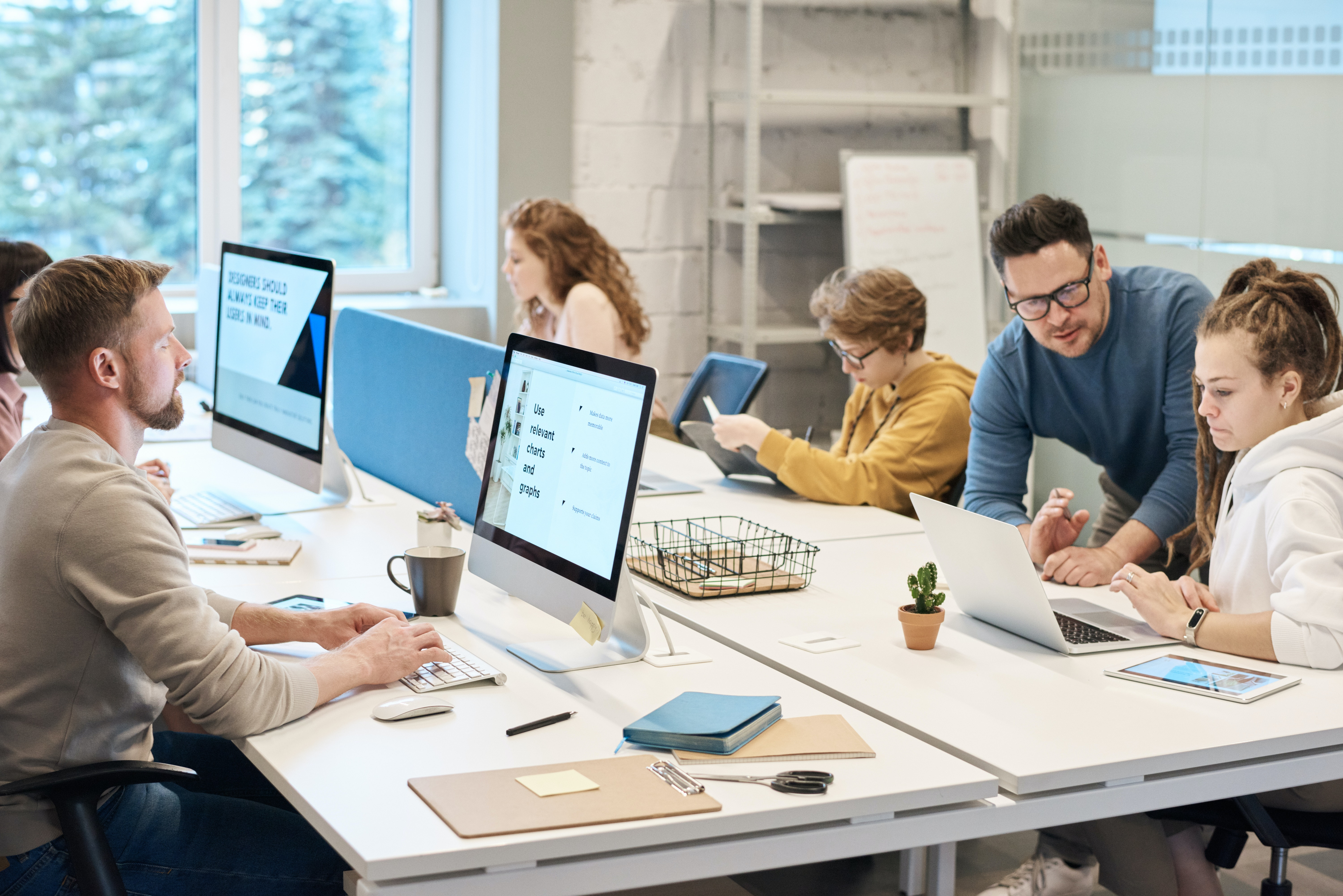 5 Tips For Measuring Your Employees' Time And Productivity Levels